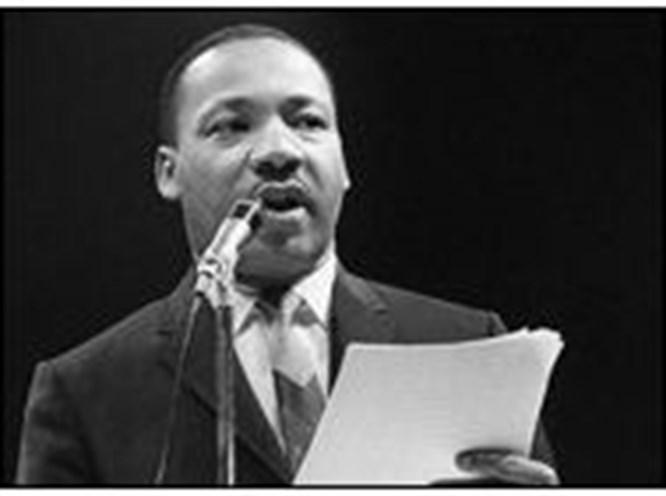 Martin Luther King'in arşivi satılıyor